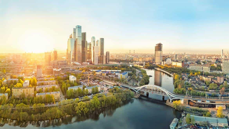 Visum Moskau beantragen